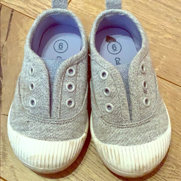 35f6cc69f Cat   Jack Other - Cat   Jack Alivia low top sneakers Toddler ...